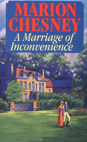 A Marriage of Inconvenience (Love, #8)
