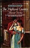 The Highland Countess (Cotillion Regency Romance, #10) (Regency Royal, #7)