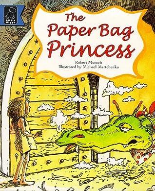 The Paper Bag Princess (Story Corner S.)