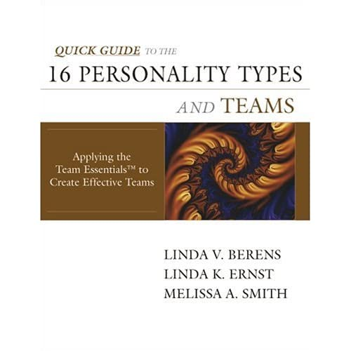 the 16 personality types book pdf