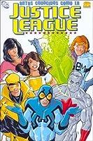 Antes conocidos como la Justice League