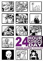 24 Hour Comics Day Highlights 2005