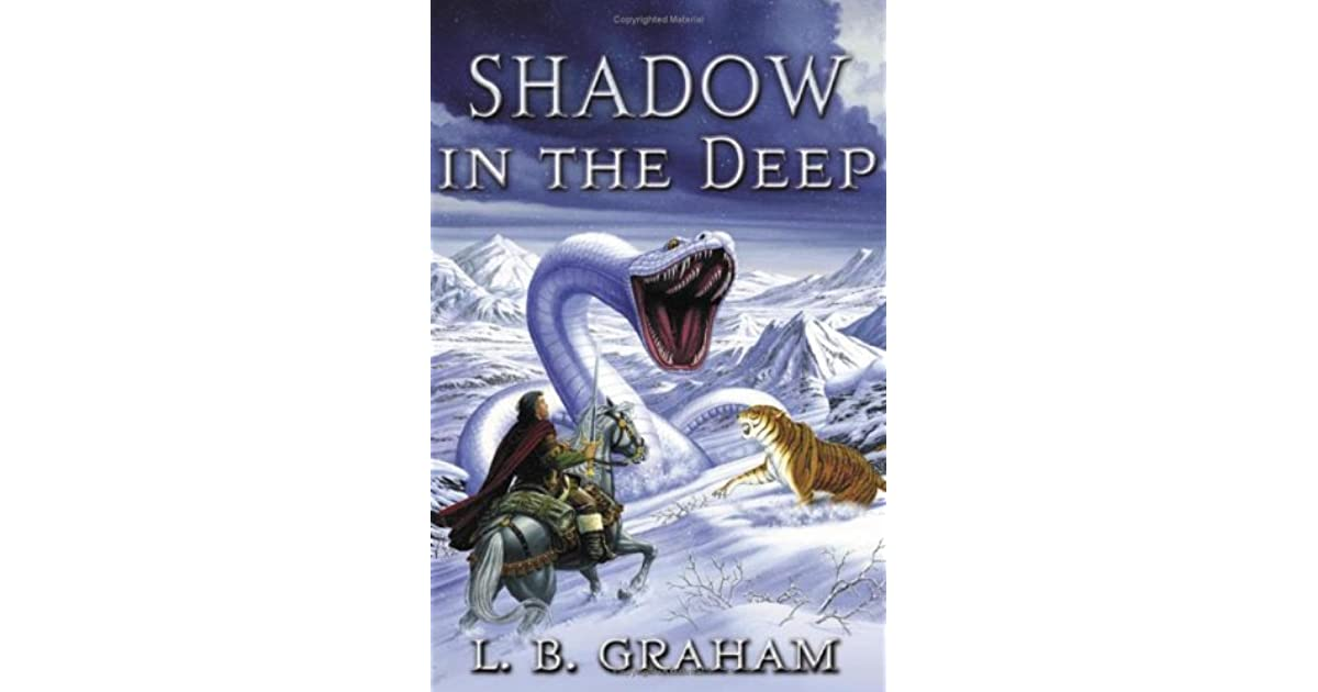 Shadow in the deep binding of the blade 3 by lb graham fandeluxe Ebook collections