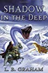 Shadow in the Deep (Binding of the Blade #3)