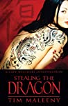 Stealing the Dragon (Cape Weathers Investigation #1)