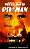 Mind-Force Warrior (Psi-Man, #1)