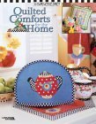 Quilted Comforts for the Home Mary Engelbreit