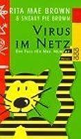 Virus im Netz (Mrs. Murphy, #4)