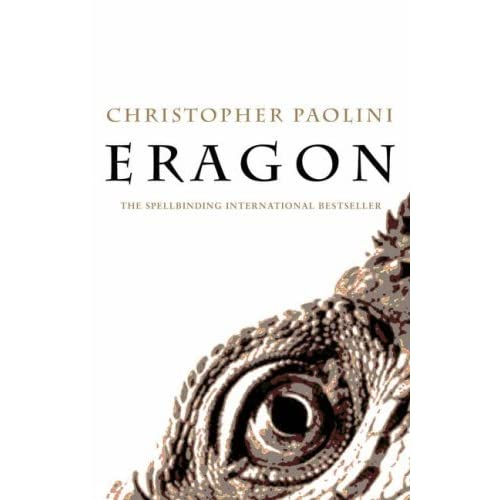 an analysis of inheritance by christopher paolini A discussion of important themes running throughout eragon: inheritance book one christopher paolini character analysis.
