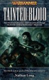 Tainted Blood (Blackhearts #3)