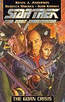 Star Trek: The Next Generation: The Gorn Crisis