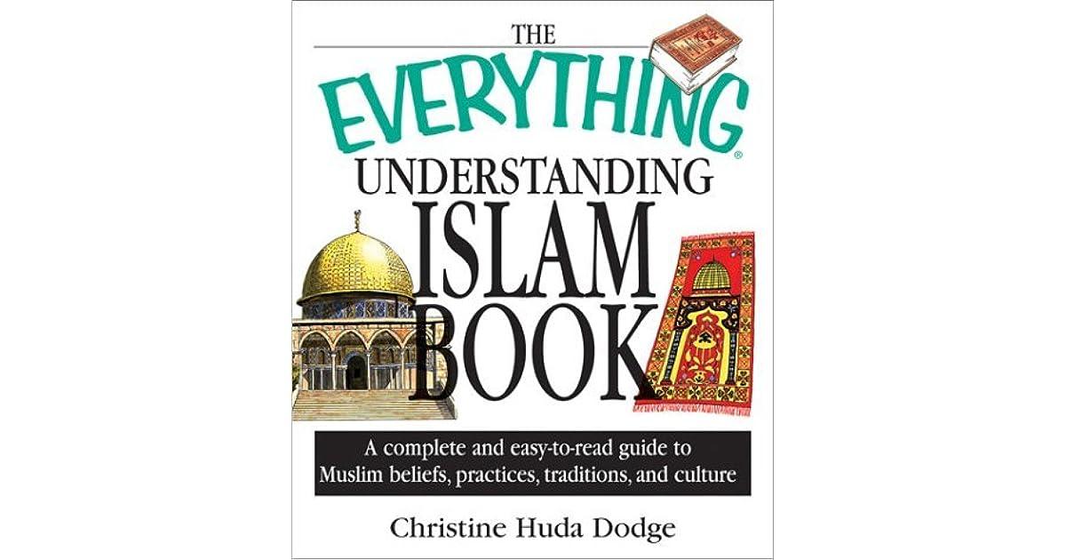 Islam For Dummies Cheat Sheet
