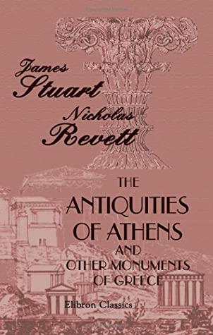 Athens And Other Monuments Of Greece