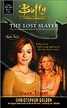 Dark Times (The Lost Slayer, #2)