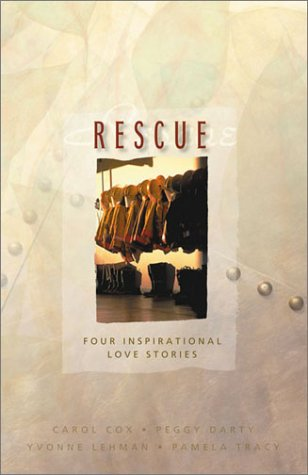 Rescue: Four Contemporary Romance Stories with Life and Love on the Line