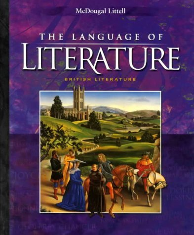 The Language of Literature-British Literature