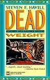 Dead Weight (Bill Gastner Mystery, #8)