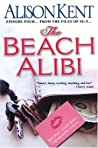 The Beach Alibi (Smithson Group SG-5, #1.3)