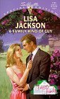 A Family Kind Of Guy (Forever Family #1)