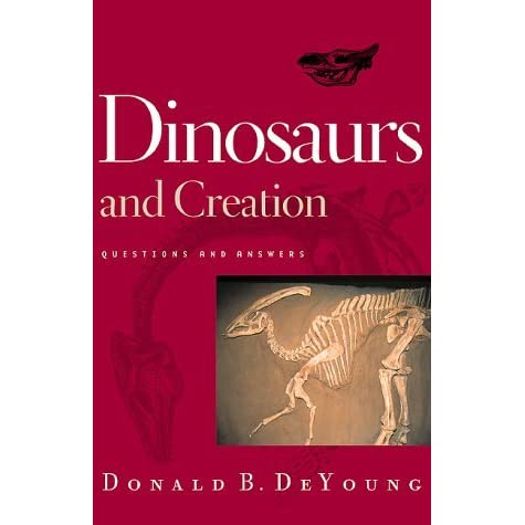 Dinosaurs And Creation Questions And Answers