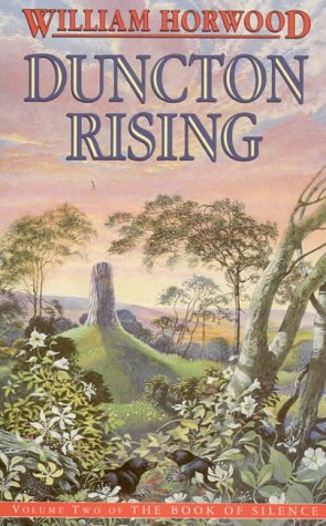 Duncton Rising (Book of Silence, #2)