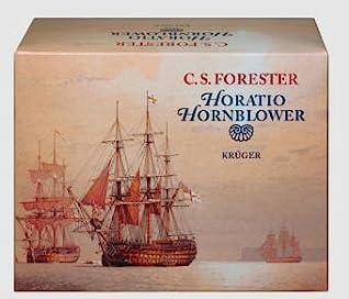 Horatio Hornblower 1 - 11.