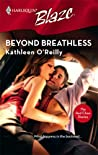 Beyond Breathless (The Red Choo Diaries #1)