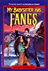 My Babysitter Has Fangs (My Babysitter is a Vampire, #2)