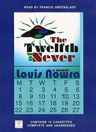 The Twelfth of Never by Louis Nowra