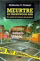 Meurtre au Night Wood Bar