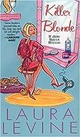 Killer Blonde (A Jaine Austen Mystery, #3)