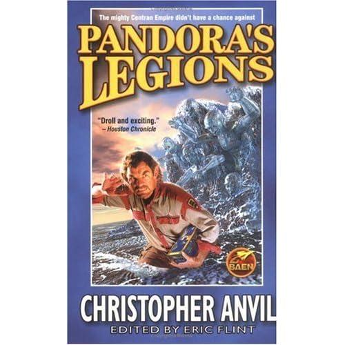 Pandoras Legions