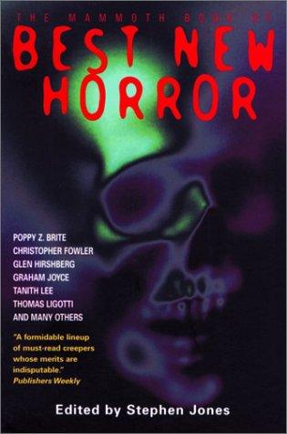 Best New Horror 13