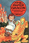 The Paper Dragon: A Raggedy Ann Adventure