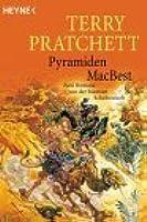 Pyramiden / Mac Best. Zwei Romane Von Der Bizarren Scheibenwelt