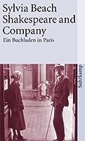 Shakespeare und Company: Ein Buchladen in Paris