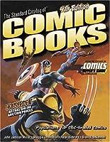 Comics Buyer's Guide Standard Catalog Of Comic Books (Standard Catalog of Comic Books)