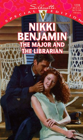 The Major and the Librarian
