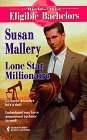 Lone Star Millionaire (World's Most Eligible Bachelors #10)