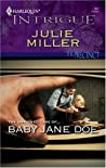Baby Jane Doe (The Precinct, #4)