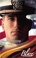 Basic Training (Blaze Romance)