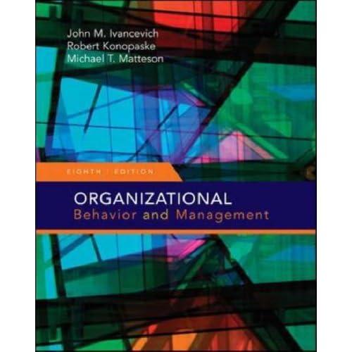 2: Understanding Organizational Behavior