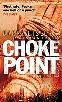 Choke Point (John Rain, #3)