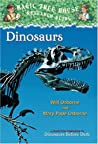 Dinosaurs (Magic Tree House Research Guide, #1)