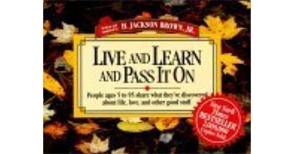 Love Learn Live - Home | Facebook