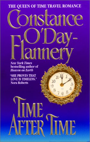 Time After Time by Constance O'Day-Flannery