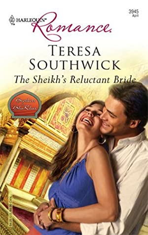 <Reading> ➹ The Sheikh's Reluctant Bride (Harlequin Romance) Author Teresa Southwick – Plummovies.info
