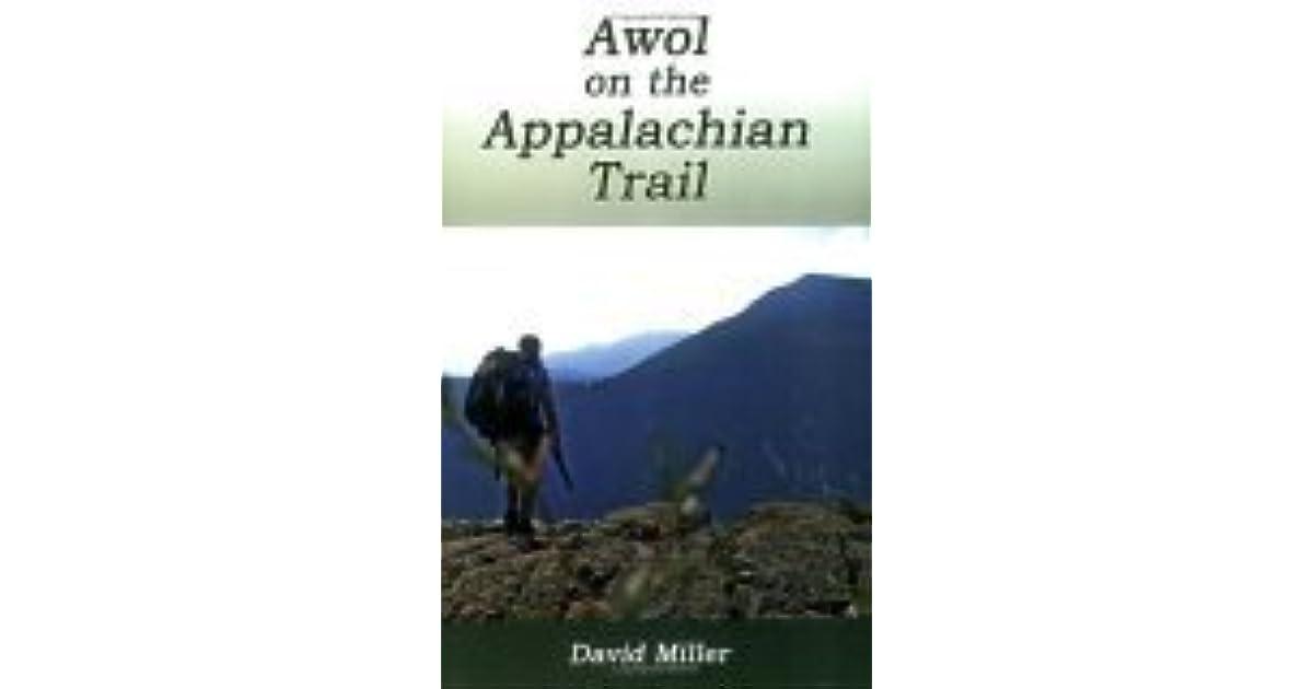 Appalachian trail hook up