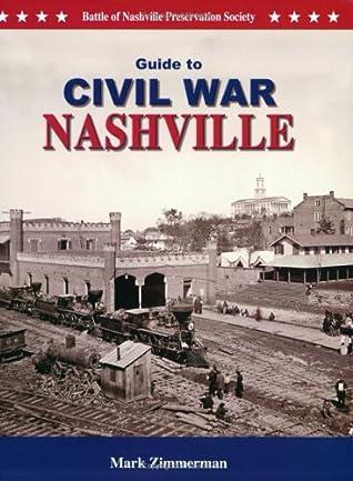 Guide to Civil War Nashville
