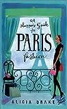 A Shopper's Guide to Paris Fashion